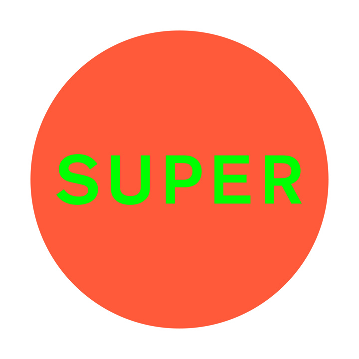 『SUPER』 J写(Vinyl)