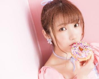 声優・内田彩の新曲「Sign」がTVアニメ『五等分の花嫁』エンディングテーマに決定