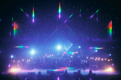 サイダーガール、東名阪自主企画ツアー『ぼくらのサイダーウォーズ4』ファイナルのライブレポートが到着