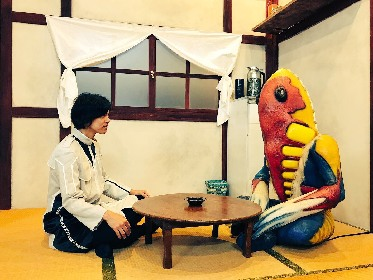 『オワリカラ・タカハシヒョウリのサブカル風来坊!!』ウルトラマンフェスティバル2017をディープに探訪