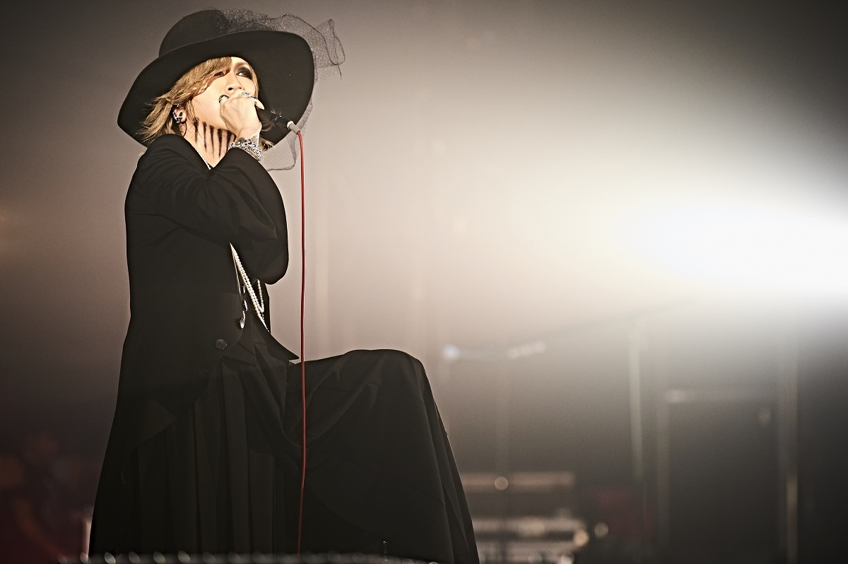 the GazettE/RUKI