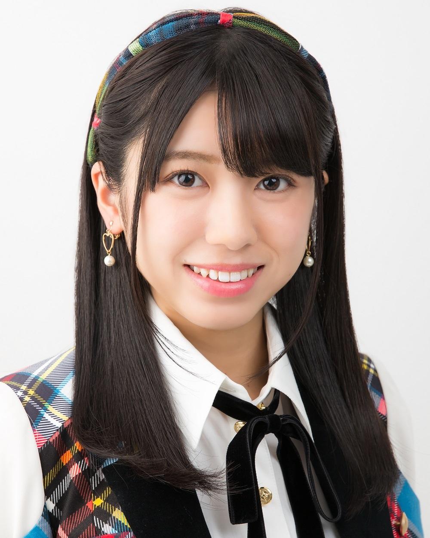 エレオノール/大西桃香〈AKB48〉