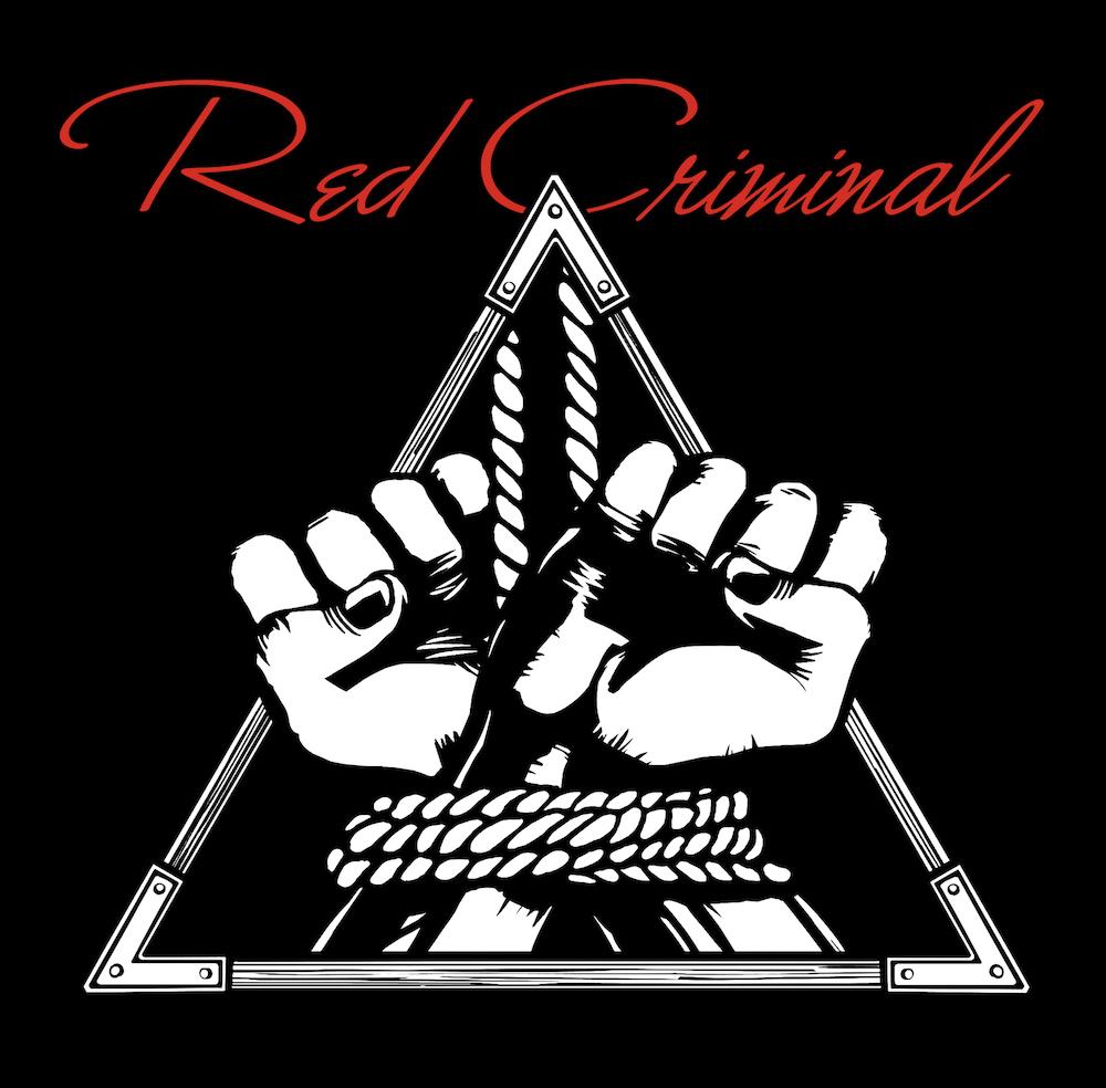 「Red Criminal」