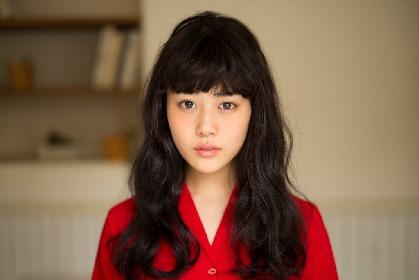 高畑充希、4年ぶりにミュージカルで主演 悩める現代女性を全力で応援する、ミュージカル『ウェイトレス』の上演が決定