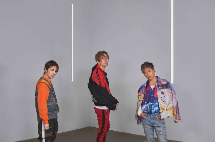 w-inds. 7月7日にお台場でダンス&ボーカルグループ中心の野外音楽フェス『w-inds.フェス』開催