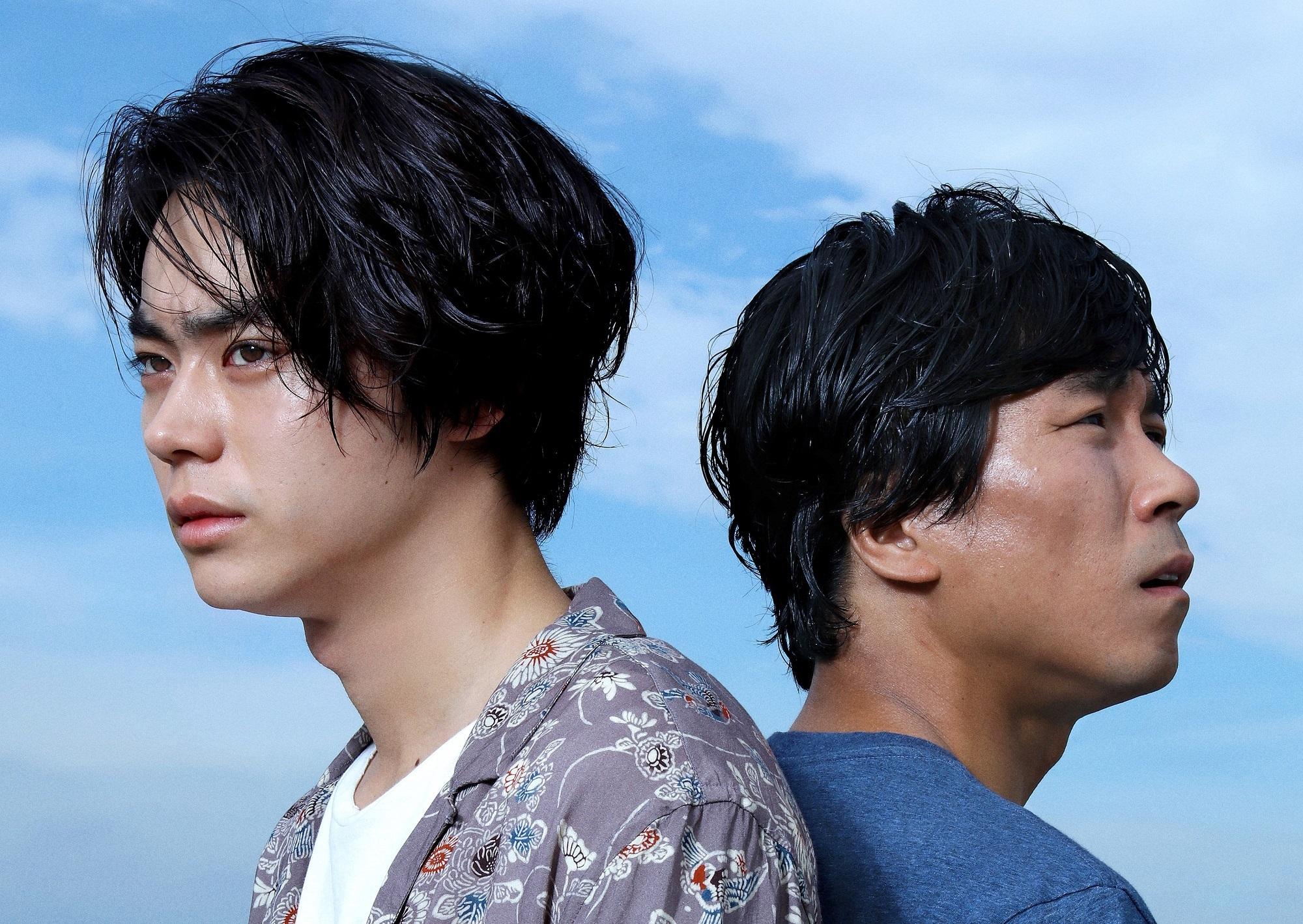 (C)2017『あゝ、荒野』フィルムパートナーズニオン
