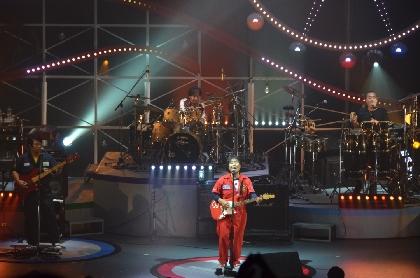 スターダスト☆レビューのライブツアー『還暦少年』がスタート 初日は全24曲で1,300人を沸かせる