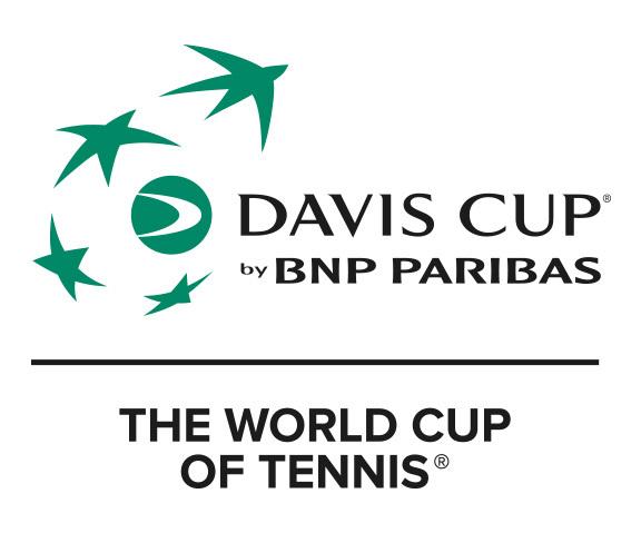 9月14日(金)に『デビスカップ by BNPパリバ 2018』のワールドグループ プレーオフが開幕する