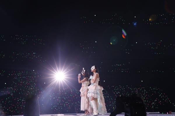 ClariS  (C)Animelo Summer Live 2019