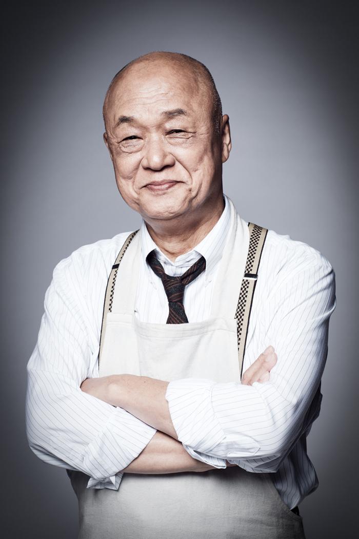 ドク役 田山涼成