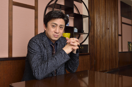 松本幸四郎「日本舞踊が見せるかっこよさを感じていただきたい」『第二回 日本舞踊 未来座 裁-SAI- 「カルメン2018」』