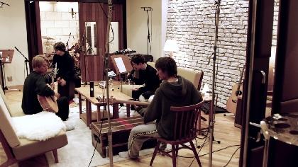 ONE OK ROCK、「Broken Heart of Gold」のアコースティックアレンジバージョンを配信リリース