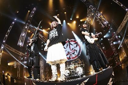 コドモドラゴン 4thアルバム『テグラマグラ』発売&47都道府県ツアーを発表、マイナビBLITZ赤坂オフィシャルレポも到着
