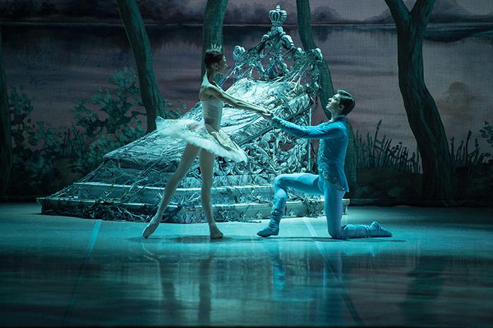 ミハイロフスキー劇場バレエ『眠りの森の美女』