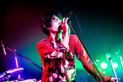 OKAMOTO'S、オカモトショウ初のソロツアー開催を発表 全国ツアーファイナルは超満員御礼で終幕