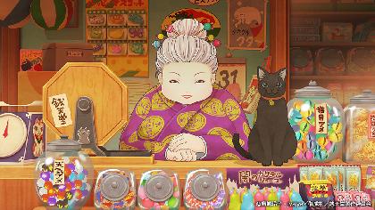 シリーズ累計140万部の人気児童書『ふしぎ駄菓子屋 銭天堂』TVアニメの放送日時が決定