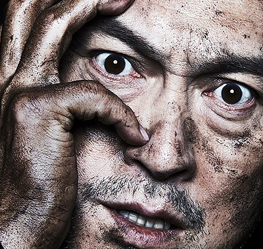 PARCO劇場オープニング・シリーズ第⼀弾『ピサロ』