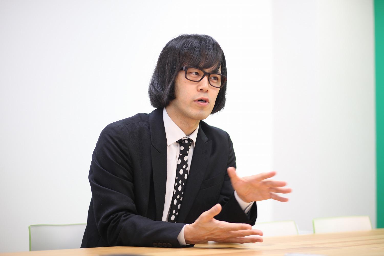 松永天馬(アーバンギャルド)