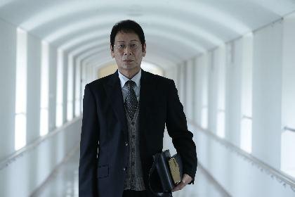 大杉漣さん最後の主演・プロデュース映画『教誨師』の公開が決定 光石研、玉置玲央(柿食う客)らが共演