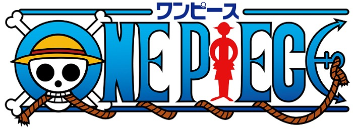 『ONE PIECE』ロゴ  (C)尾田栄一郎/2019「ワンピース」製作委員会