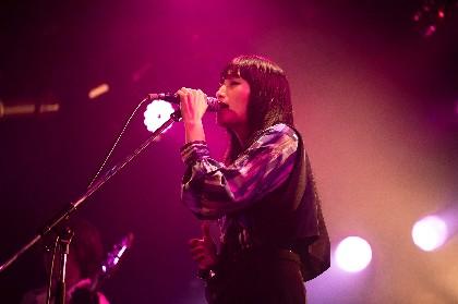 UNIDOTS、約1年振りの東名阪ワンマンツアー閉幕 ファイナル・渋谷クラブクアトロ公演のオフィシャルレポート到着