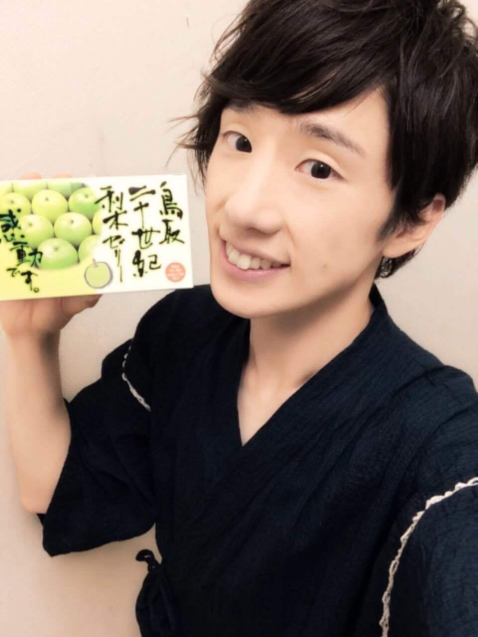 むすれぽ/鳥取米子(気まぐれプリンス担当)