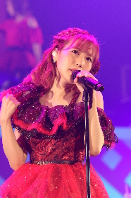 楠田亜衣奈、2ndライブBlu-rayの詳細を公開 バースデイイベントも開催決定