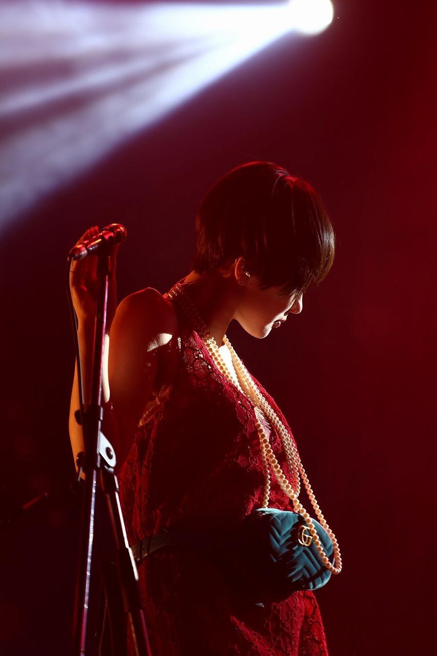 """SOIL&""""PIMP""""SESSIONS 客演:椎名林檎"""