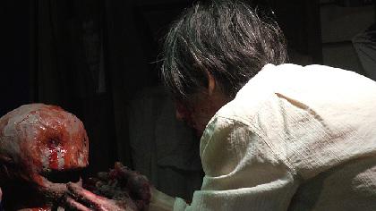 ミスiD 2017の4人が主演 悪魔の粘土が起こす地獄絵図『血を吸う粘土』