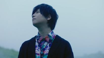 斉藤壮馬、季節のうつろいを描く新曲「パレット」MVが到着 16歳の俳優・奥平大兼のドラマパートがメイン