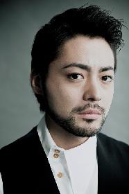 山田孝之が終戦直後の東京を追体験 NHKスペシャル『東京ブラックホール』
