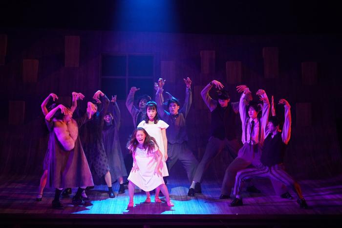 舞台『半神』が開幕、桜井玲香「...