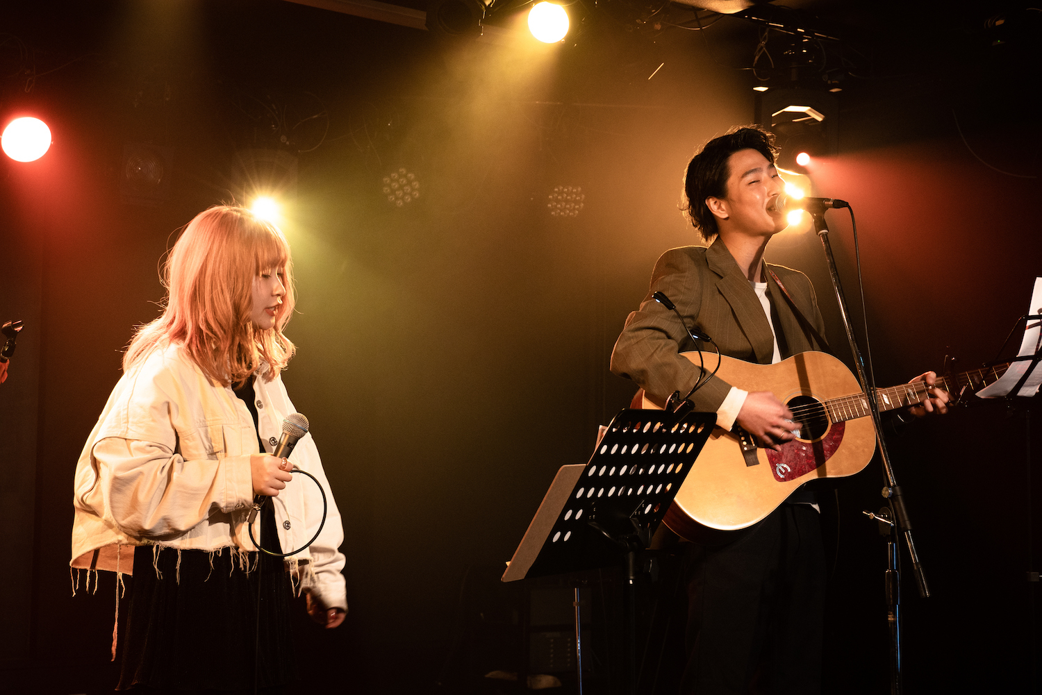 『HEY! LOOK AT ME NOW! vol.4』