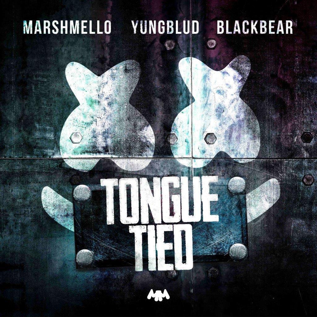 「Tongue Tied」