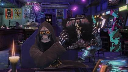 MY FIRST STORYらの演奏とサバイバルアクションの世界が融合 ゲーム×ロックイベント『LET IT FES』トレーラー映像が公開
