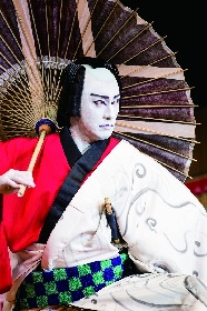 市川海老蔵主演の巡業が全国12カ所27公演にて決定 『市川海老蔵 古典への誘い』