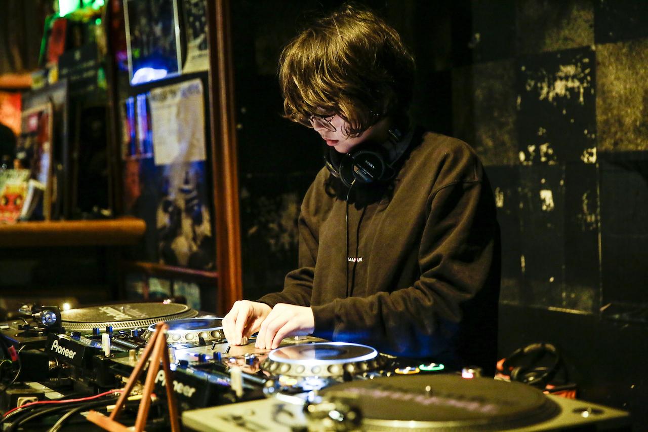 Natsumi K. (FM802)