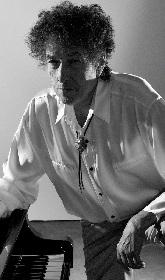 ボブ・ディランが2016年のノーベル文学賞を受賞