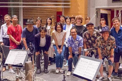 BEGIN 新曲「君の歌はワルツ」に安田顕、松下奈緒が参加、レコーディング風景を盛り込んだMVも公開