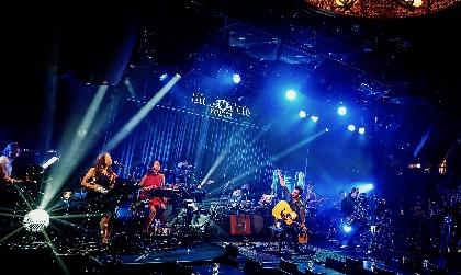 桑田佳祐、Blue Note Tokyoで初披露した「SMILE~晴れ渡る空のように~」ライブ映像が地上波初公開