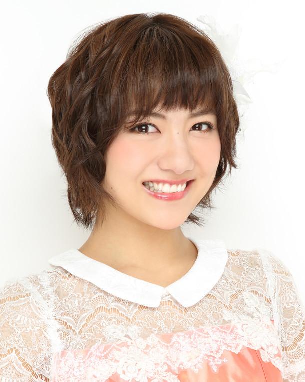 宮澤佐江(SKE48チームS、SNH48チームSII)(c)AKS