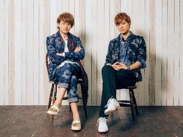 BOYS AND MEN 水野勝&小林豊インタビュー 個人の夢、チームとしてのあり方……自らが演じる自伝的映画に彼らが託したものとは
