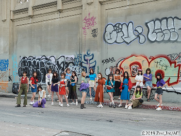 『夏の竜陣祭2019』のSKE48出場メンバー決定! 7/26に新曲を含むミニLIVE開催