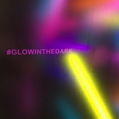 #GLOWINTHEDARK