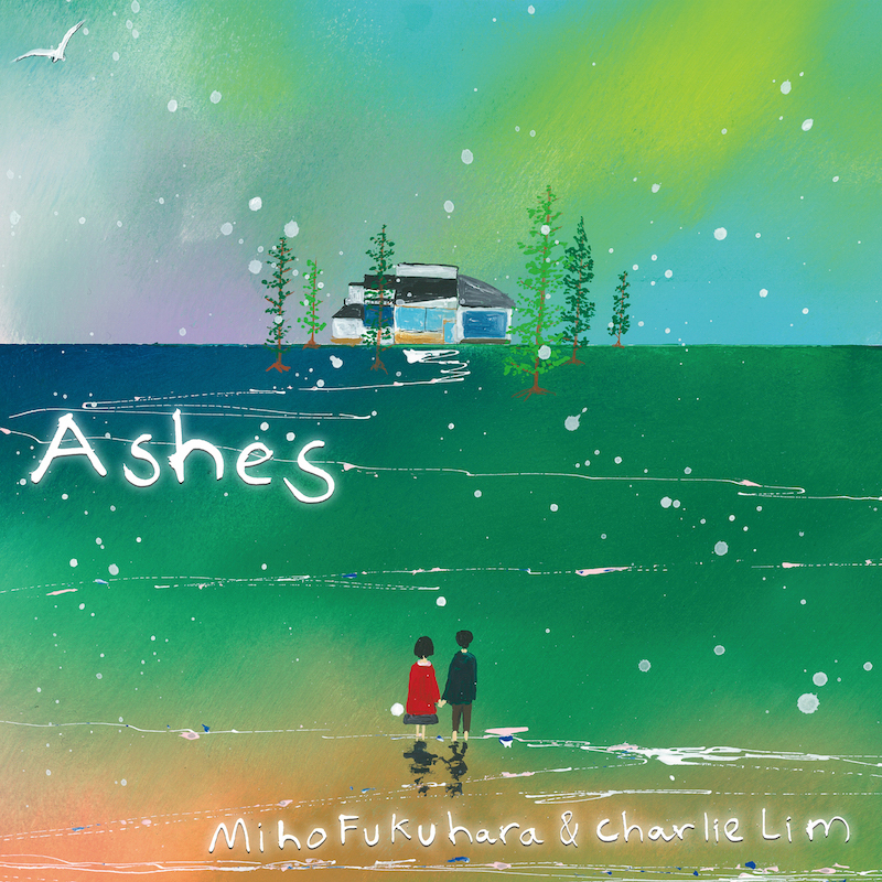 「Ashes」