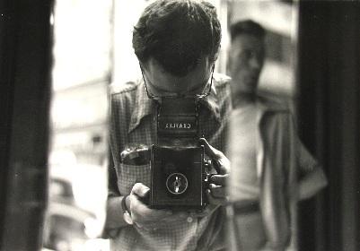 『写真家ソール・ライター展Ⅱ(仮称)』がBunkamura ザ・ミュージアムで開催 「カラー写真のパイオニア」の魅力に迫る