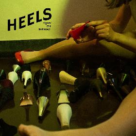 ニガミ17才、新曲「HEELS」を『SCHOOL OF LOCK!』で初オンエア サンリオピューロランドでのライブ詳細も発表