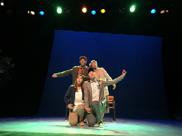 韓国発のミュージックドラマ『あなただけ』が四谷で日本初の特別公演/600人の観客を魅了