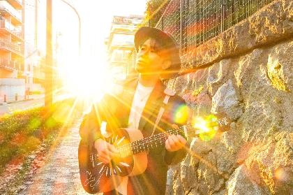 ナオト・インティライミ、アニメ『あはれ!名作くん』の主題歌となる新曲を書き下ろし