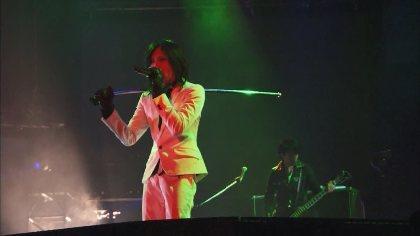 PIERROT 2014年の復活ライブをdTVで独占配信